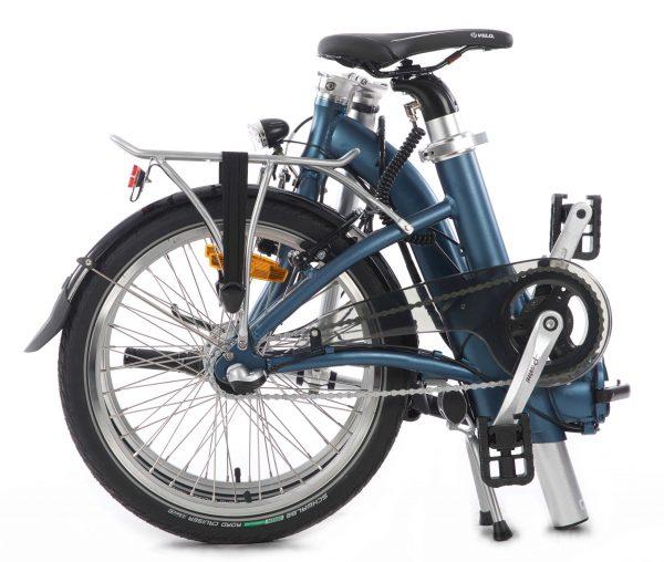 thecoolbikingcompany-Takashi E-Three - folded