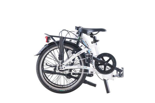 thecoolbikingcompany-Dahon Ciao i7 folded