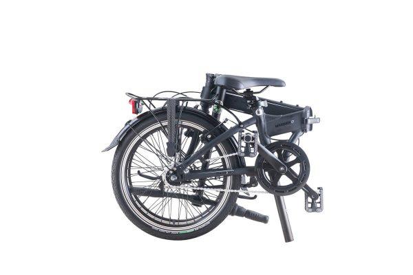 thecoolbikingcompany-Dahon Mariner i7 folded