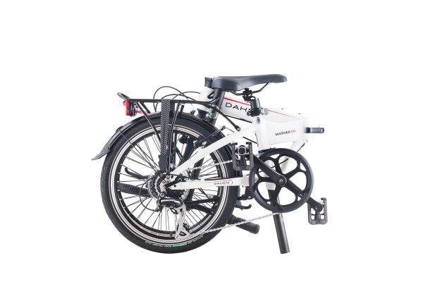 thecoolbikingcompany-Dahon Mariner D8 folded