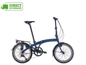thecoolbikingcompany-Dahon Mu D9