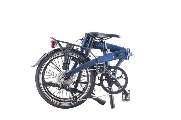 thecoolbikingcompany-Dahon Mu D9 folded