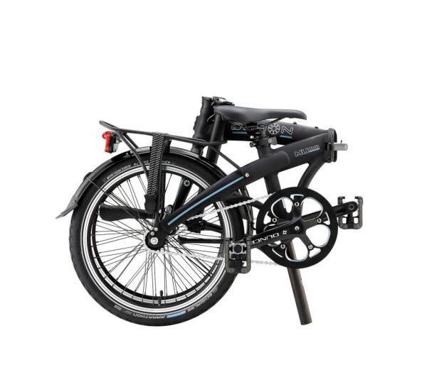 thecoolbikingcompany-Dahon Mu Uno folded