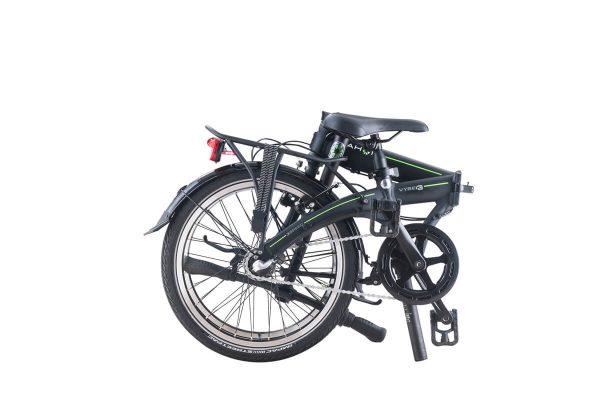 thecoolbikingcompany-Dahon Vybe i3 folded