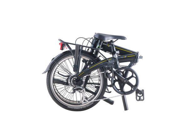 thecoolbikingcompany-Dahon Vybe D7 folded
