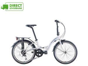 thecoolbikingcompany-Dahon Briza D8