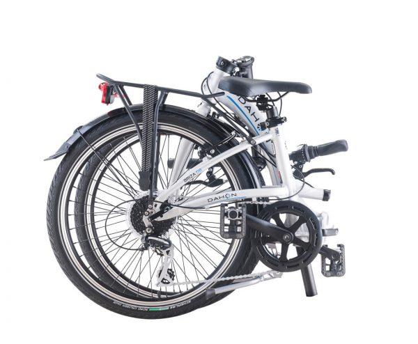 thecoolbikingcompany-Dahon Briza D8 folded