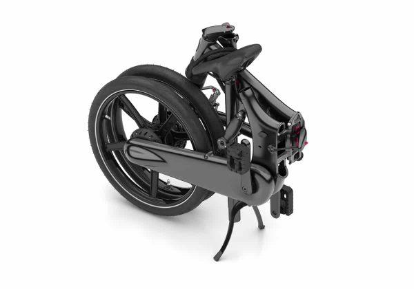 thecoolbikingcompany-Gocycle-GX-zwart-gevouwen