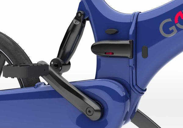 thecoolbikingcompany-Gocycle-GX-blauw-vouwscharnier