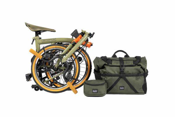 thecoolbikingcompany-Brompton-Explore-gevouwen