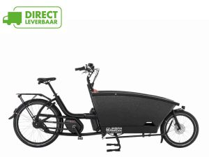 Urban Arrow FAMILY - Bosch Active plus 400Wh 2020 model