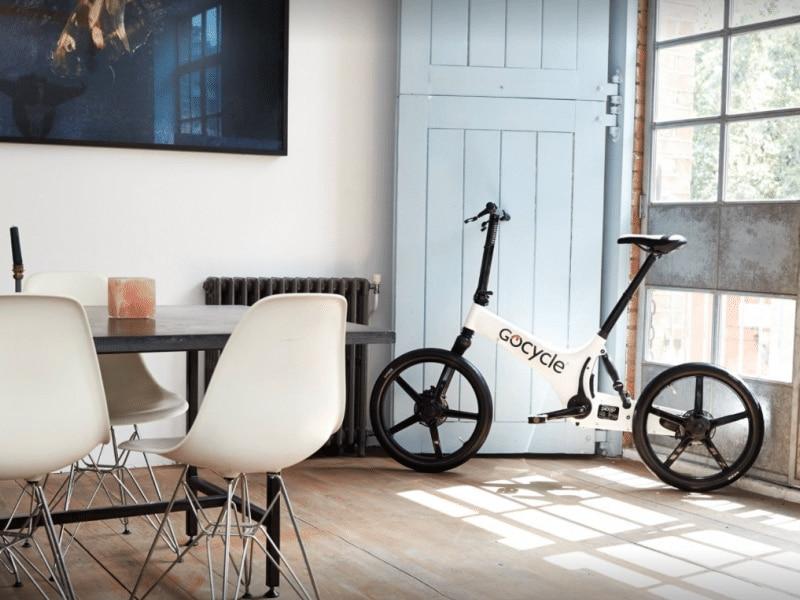 E-bike voordelen