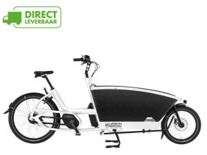 Urban Arrow FAMILY – Bosch Active plus 400Wh