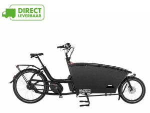 Urban Arrow FAMILY – Disc – Bosch Active plus 400Wh