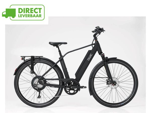 QWIC Performance RD11speed – tot 45 km-h – 735Wh