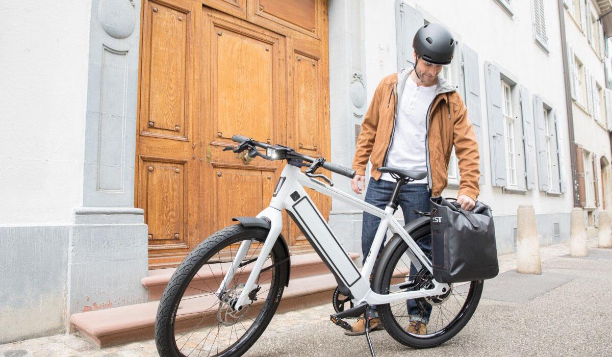 Stromer E-bike kopen